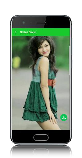 Status Downloader - Status Saver for WhatsApp 2.2 screenshots 1