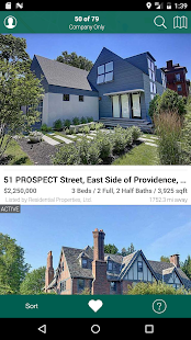 Residential Properties, LTD- screenshot thumbnail