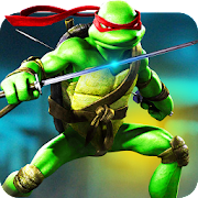 Game Grand Ninja Turtle Street Fight APK for Kindle