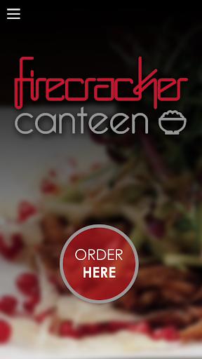 Firecracker: Oriental Canteen