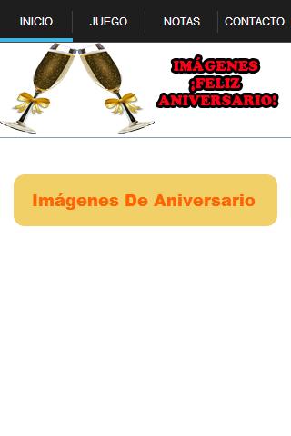 Imagenes De Aniversario