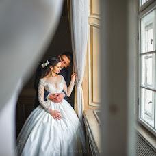 Wedding photographer Andrey Soroka (AndrewSoroka). Photo of 08.10.2016