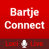 Bartje Connect
