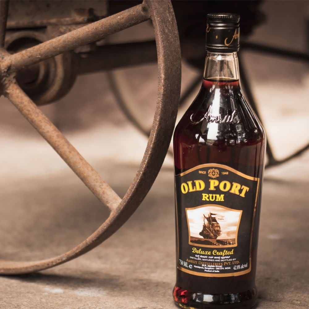 best-rum-brands-india_old_port