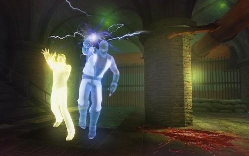 Dreary Catacombs: Banshee and Wraith - náhled