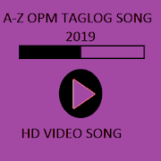 A-Z OPM Taglog Song 2019