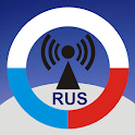 Radio Russia by oiRadio icon