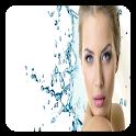Skin care icon