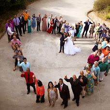 Wedding photographer Olga Kleynkhans (Olyaphoto). Photo of 19.02.2015