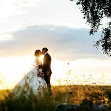 Wedding photographer Alina Naumova (Alischa). Photo of 31.01.2017