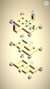 Daregon : Isometric Puzzles- screenshot thumbnail