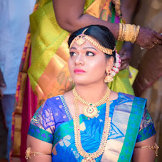 Wedding photographer Chennai wedding Photography (cwp). Photo of 15.03.2018