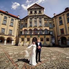 Wedding photographer Marina Fedorenko (MFedorenko). Photo of 08.08.2016