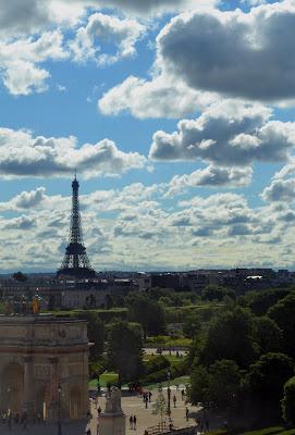 Stupore dal Louvre di easilymarco
