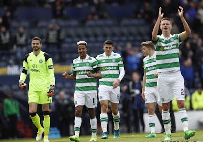 Premiership : sans Boyata, le Celtic cartonne déjà pour sa première rencontre