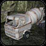 Cement Truck Hill Climb 3D