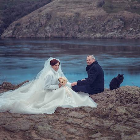 Свадебный фотограф Виктория Уточкина (VikkiU). Фотография от 30.11.2017