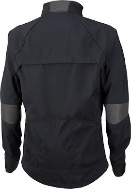 45NRTH Naughtvind Winter Cycling Softshell Jacket alternate image 7