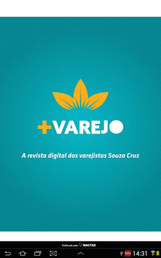 Revista +VAREJO Área II