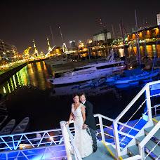 Wedding photographer Sebastian Simon (simon). Photo of 03.12.2015