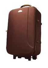 Photo: Suitcase Trolley-317