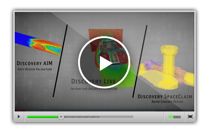 ANSYS Discovery 19 1 Update