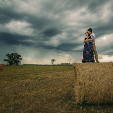 Wedding photographer Alan Sarco (alansarco-ft). Photo of 05.03.2018