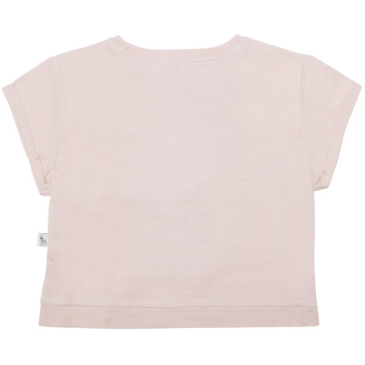 Thumbnail images of Stella McCartney Pink Cherry T-shirt