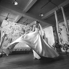 Wedding photographer Denis Kushnarenkno (DenisKushnarenko). Photo of 24.10.2016