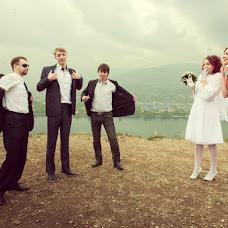 Wedding photographer Yuliya Lebedeva (BlackDeW). Photo of 20.11.2012