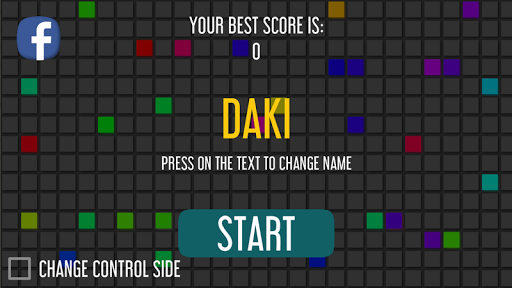 Split.io Snake Online screenshot