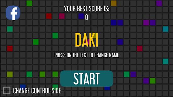 Split.io Snake Online - náhled