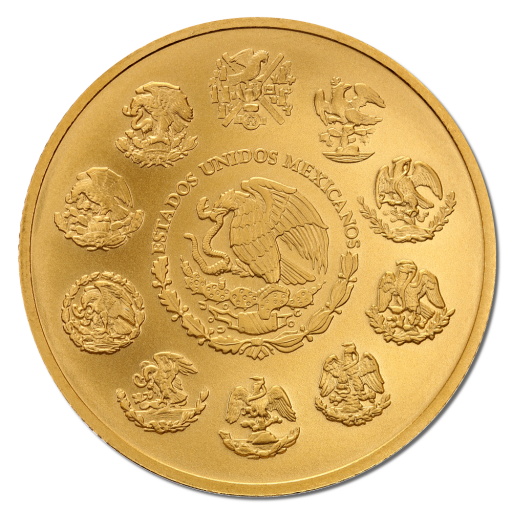 Official Coins Mexico (Numismatics, collection)