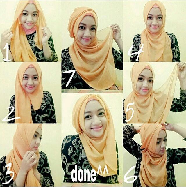 Best Tutorial Hijab Paris 2016 Apk 1 0 Download Free Lifestyle Apk Download