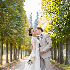 Wedding photographer Andrey Nikitushkin (andreynik). Photo of 26.10.2014