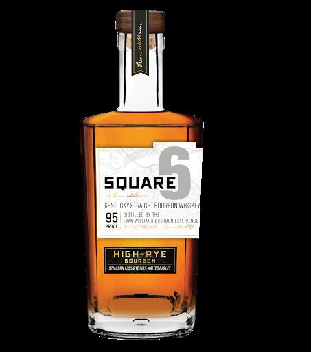 Bourbon News & Notes: Evan Williams' artisanal Square 6; Westport Whiskey & Wine tastings; Gertie's Whiskey Bar