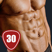 Abs Workout : 30 Day Ab Challenge