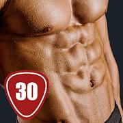 30 روز ABS چالش : ABS تمرین