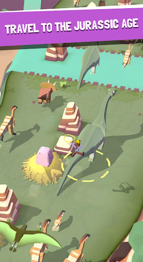 Rodeo Stampede: Sky Zoo Safari screenshot 4