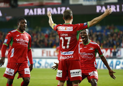 Ostende révèle le nom de son joueur de l'année!