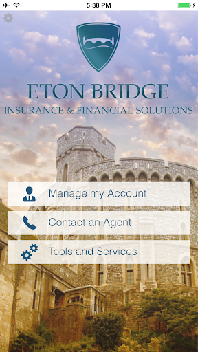 Eton Bridge Insurance