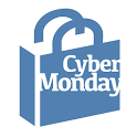 Cyber Monday 2017 Deals, Sale icon