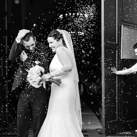 Fotógrafo de bodas Juanma Moreno (Juanmamoreno). Foto del 14.11.2017