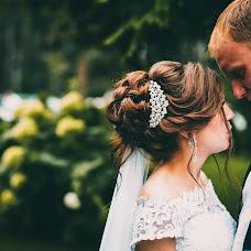 Wedding photographer Mariya Pashkova (Lily). Photo of 27.09.2017