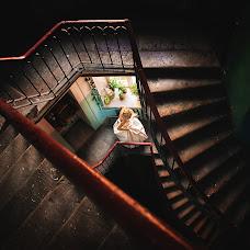 Wedding photographer Vadim Leontev (paintfort). Photo of 30.11.2014