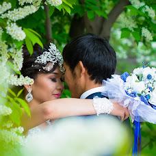 Wedding photographer Amanzhan Anapin (anapinphoto). Photo of 14.05.2015