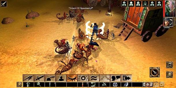 Neverwinter Nights: Enhanced Edition Apk 3