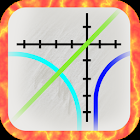 MFT Graph Lite icon