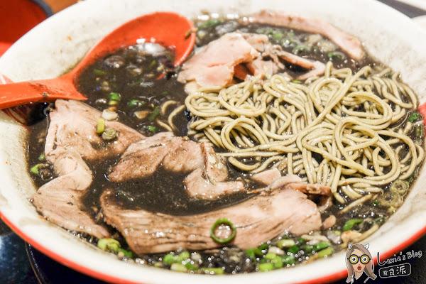 Nagi凪,我最愛的拉麵品質穩定湯頭濃郁美味