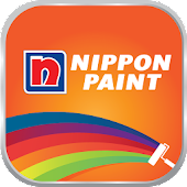 Nippon Paint Colour Visualizer